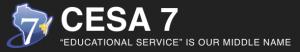 CESA 7 Logo